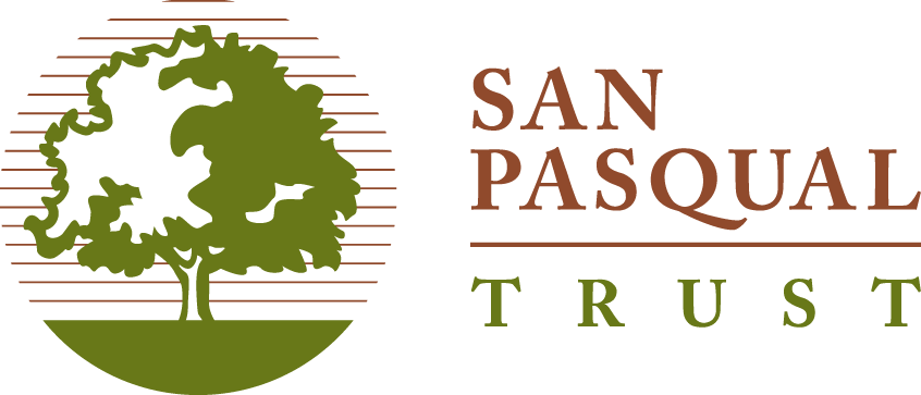San Pasqual Fiduciary Trust logo